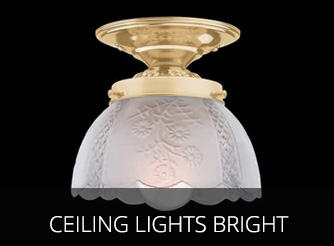 ceilings light bright
