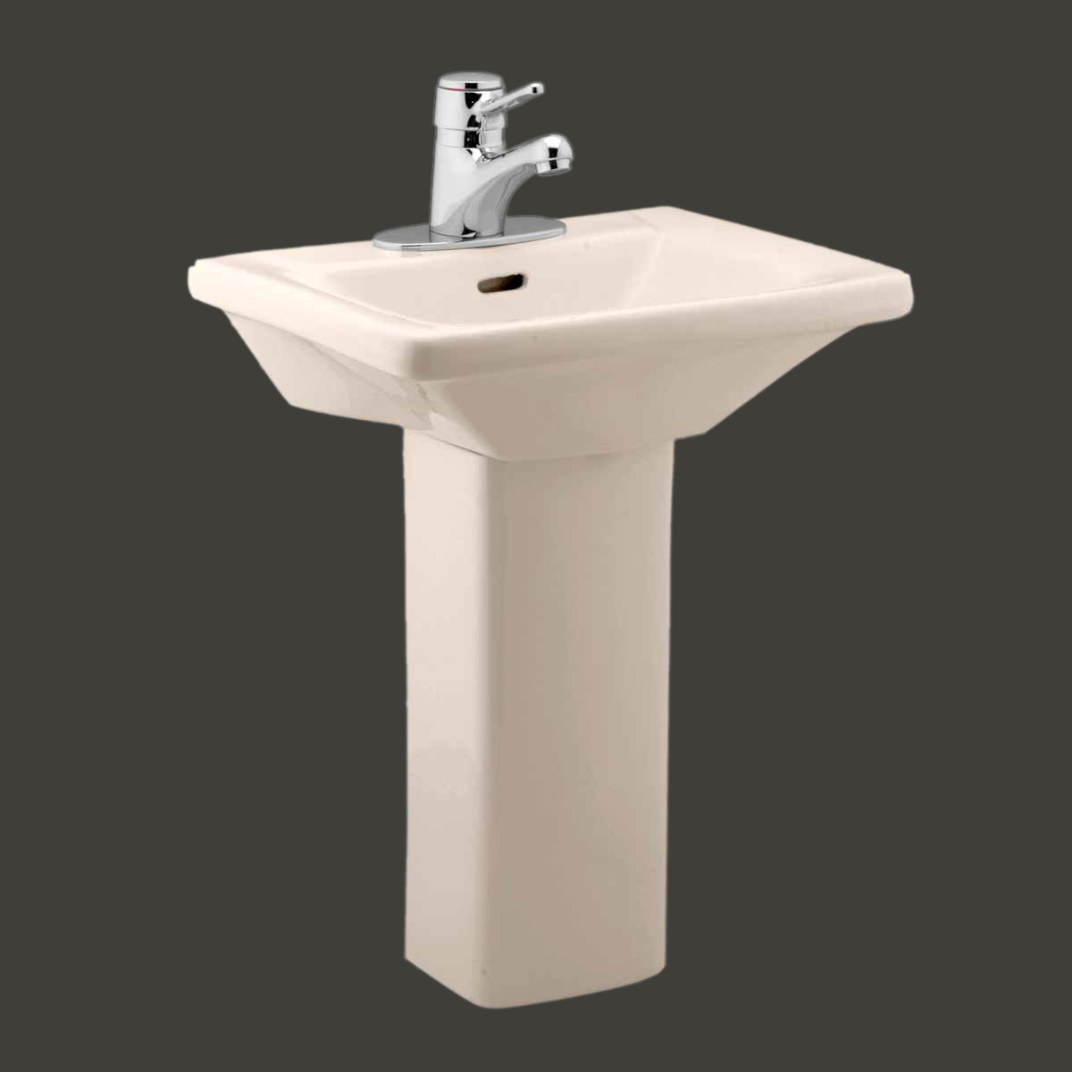 Pedestal Sink Cheap : Childrens Bathroom Pedestal Sink Bone China Wash Station