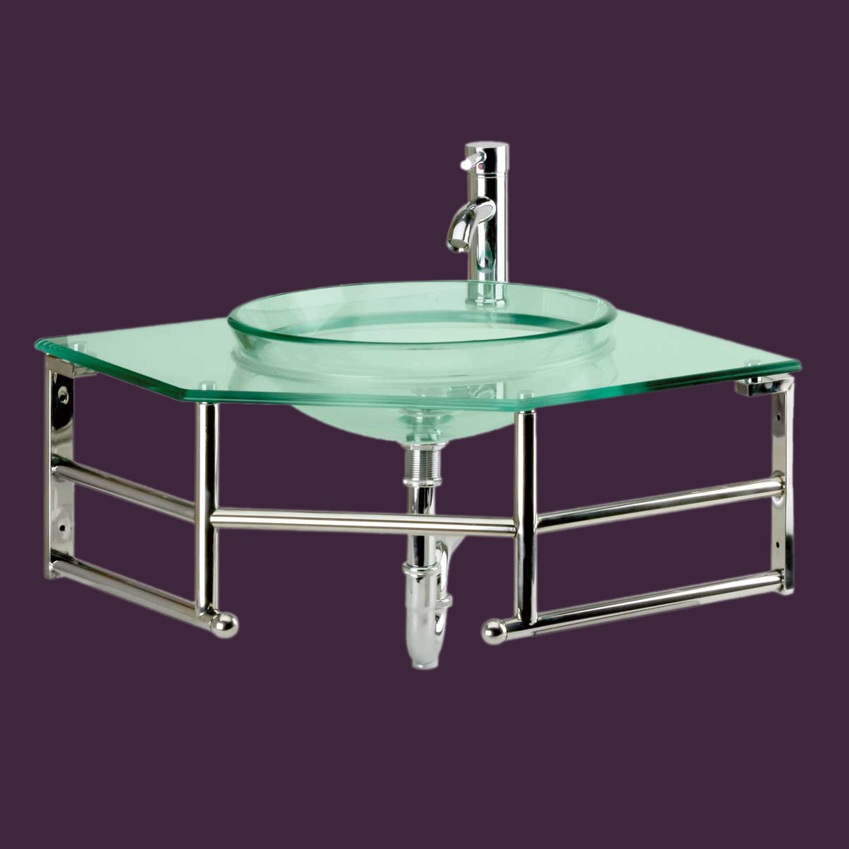 Corner Bar Sink : Select a color