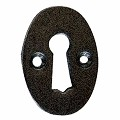 Escutcheons Wrought Iron