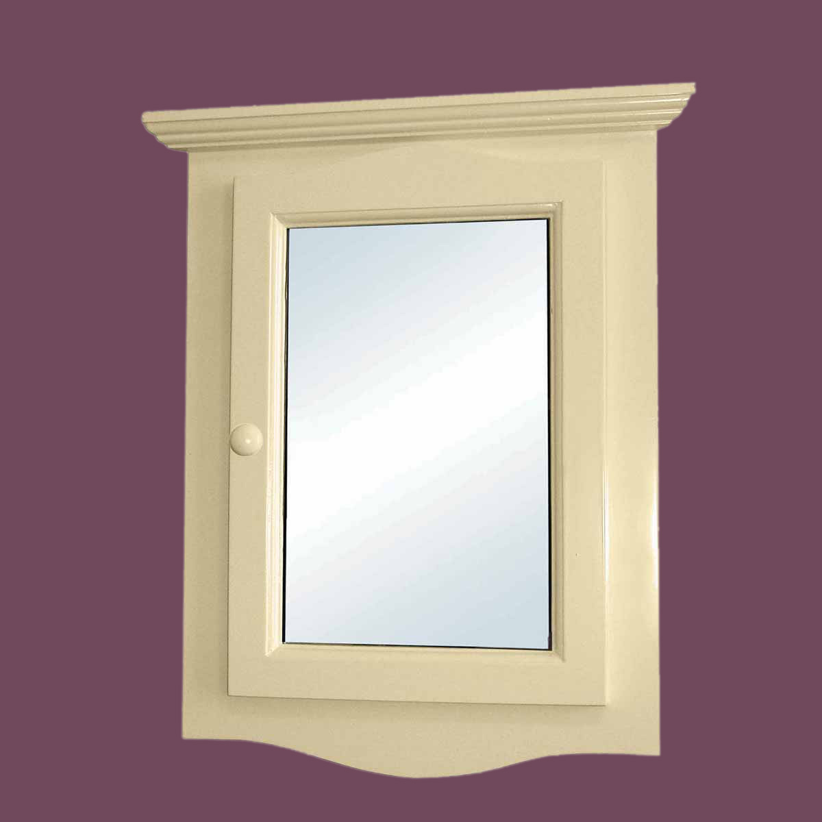 Marvelous photograph of Solid Wood Corner Medicine Mirror Cabinet Bone with #897642 color and 1200x1200 pixels