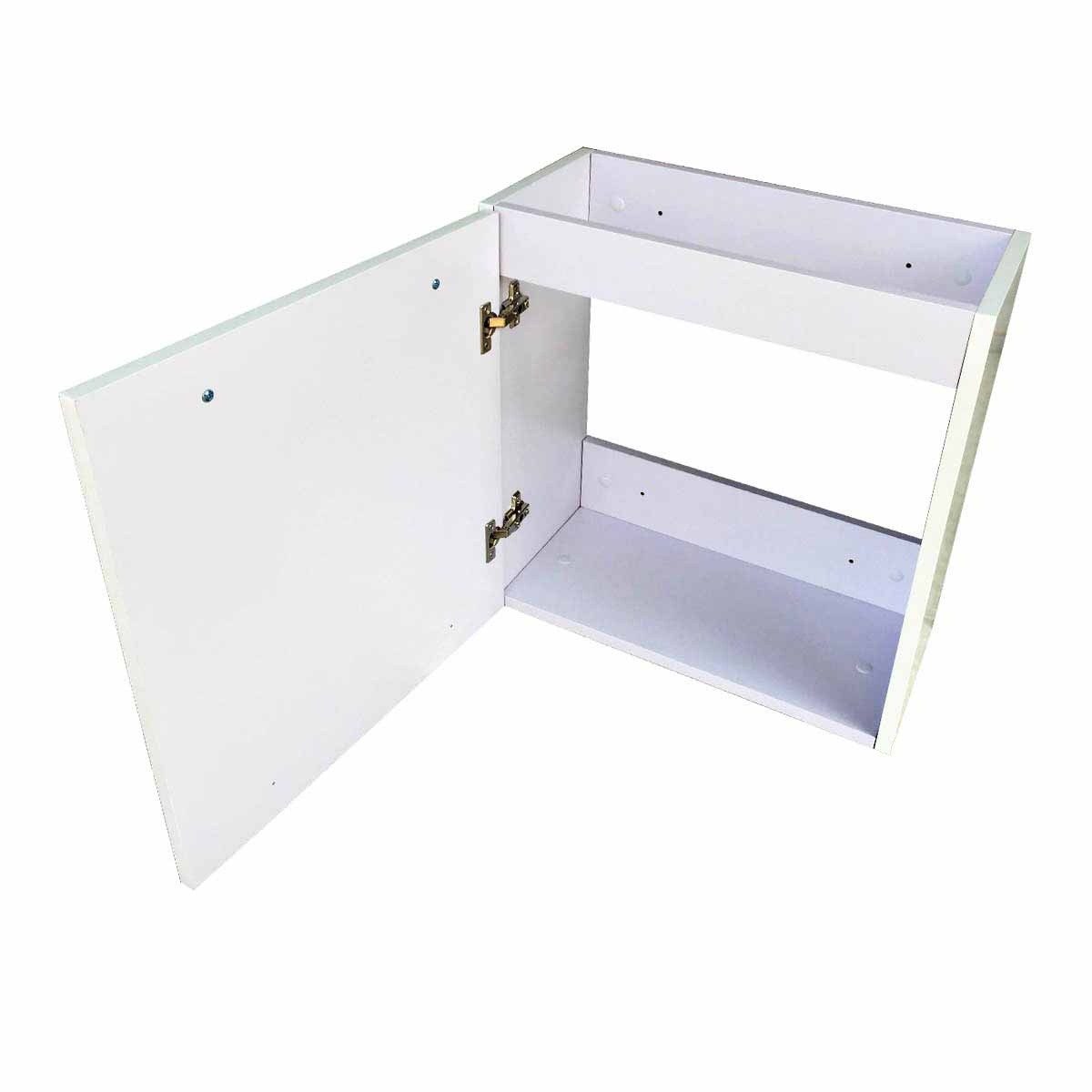 bathroom small sink cabinet wall mount