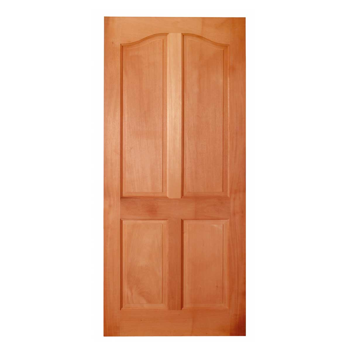 Wonderful image of  door cases itemno 92214 item name wood doors solid mahogany 24 4 panel with #9F3E17 color and 1200x1200 pixels